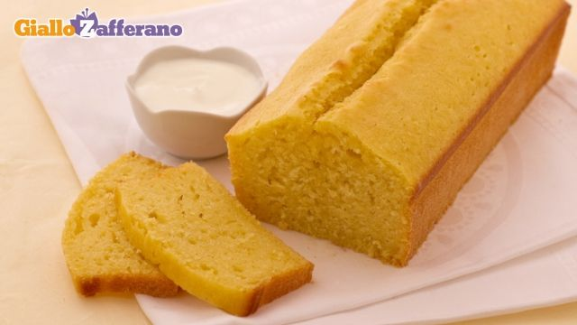 Plumcake is one of the best loved sweets in Italy.  We would call it pound cake, although it is usually made with vanilla yogurt rather than butter.