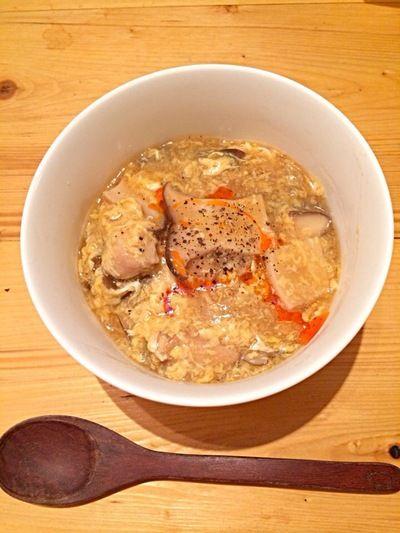 サンラータン風スープ by 鮎さん | レシピブログ - 料理ブログのレシピ ...