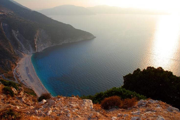 Kefalonia Beaches, Greece