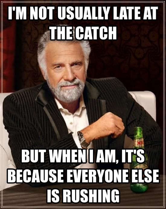 It's a crew thing. #rowingmemes #rowing #crew
