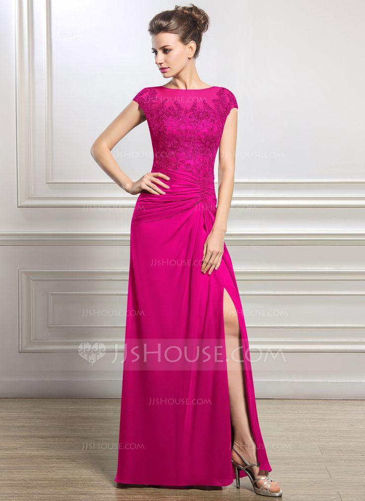 29 best Vestido dama images on Pinterest