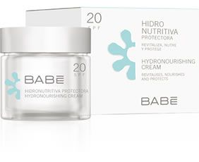 Babé Hydronourishing Cream SPF 20