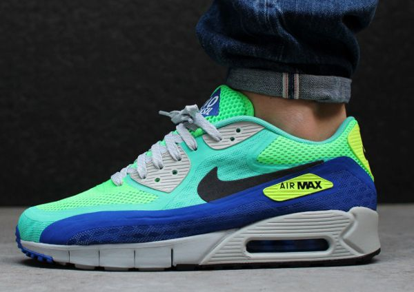 taille chaussure timberland - Nike Air Max 90 Breathe Rio Brasil (9) | Mystyle 2 | Pinterest ...