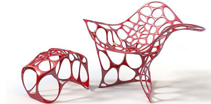 3DPRINTSONDEMAND | Furniture Industry | 3D Printing & 3D Scanning Services - Greece