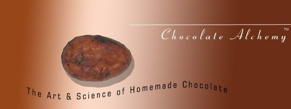 """Chocolate Alchemy » The Truth about """"Raw"""" Chocolate"""