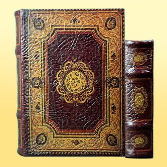 Amazon.com: Hypnotizing Elegants - Marquiz Arabic Motif Arabian Classic Design Secret Book Box Set Decorated with Middle East Floral Design: Home & Kitchen