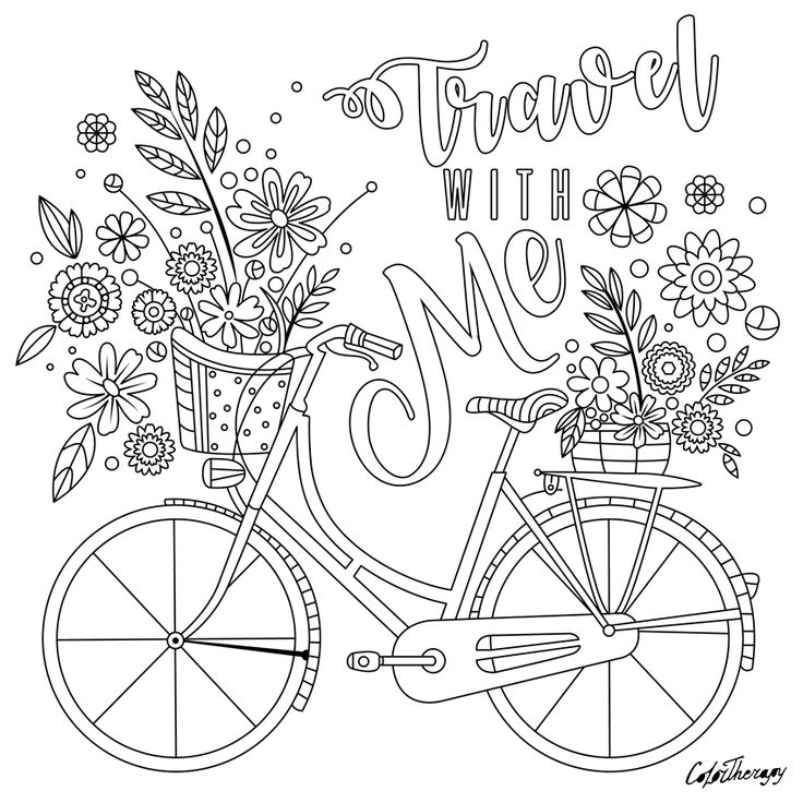 5234 best !!!Adult Coloring Pages images on Pinterest