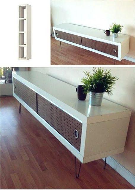 1000 images about ikea hack on pinterest ikea hacks ikea hack desk and triple bunk bed ikea. Black Bedroom Furniture Sets. Home Design Ideas