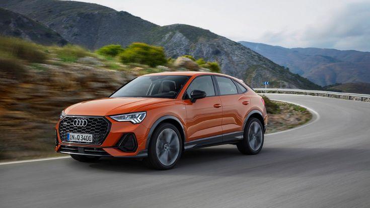 """Preise und Versionen des """"neuen"""" Sandero, Jaguar Project 8 bricht seinen eigenen Nürburgring-Rekord, den neuen Audi Q3 Sportback und mehr   – Audi"""