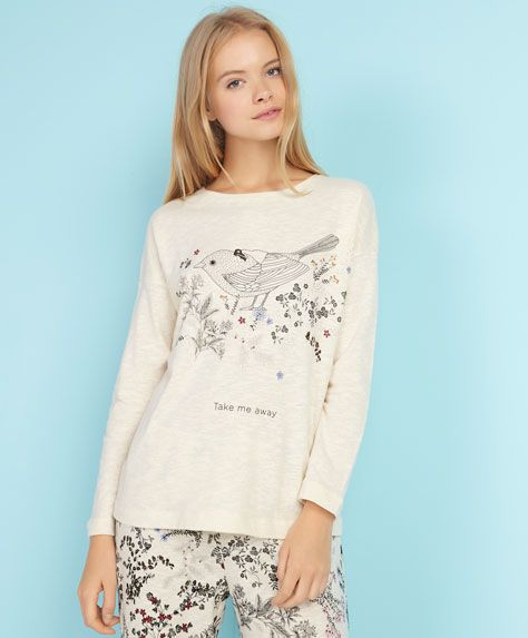 Women's nightshirts - Sleepwear Collection