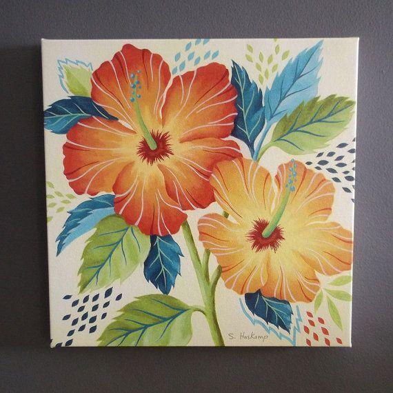 Esta impresión de lienzo de Galería envuelta de edición limitada diseñada por Steve Haskamp viene lista para colgar. La imagen se envuelve