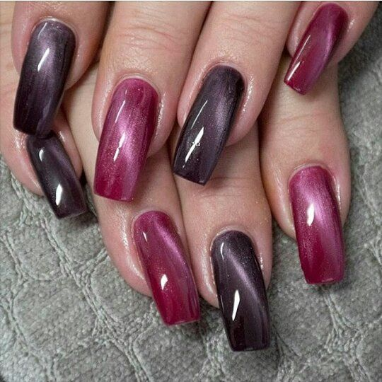 Pinterest: sabrinanarend  Nails by platinum_bricks on Instagram