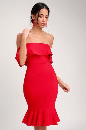 1411efcc3 Jazzy Belle Burgundy Velvet Dress in 2019 | Red velvet dresses | Red ...