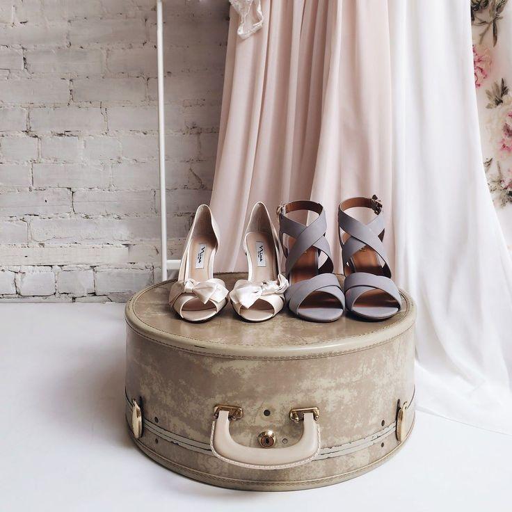 Bien chaussée avec les souliers Antioche creme & Trikomo #Boutique1861