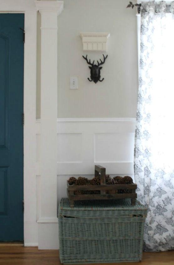 Best 25 Paint Interior Doors Ideas On Pinterest Interior Door Colors Painting Interior Doors
