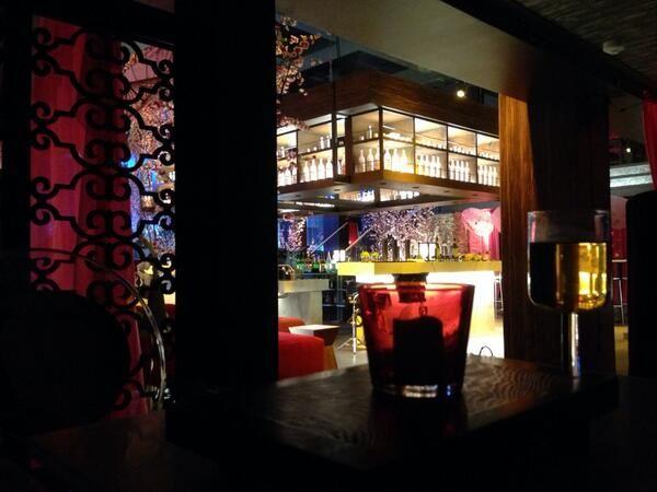 AndrewBikichky: Mixology set makeover as the Hostess Bar set Ep618 #Castle