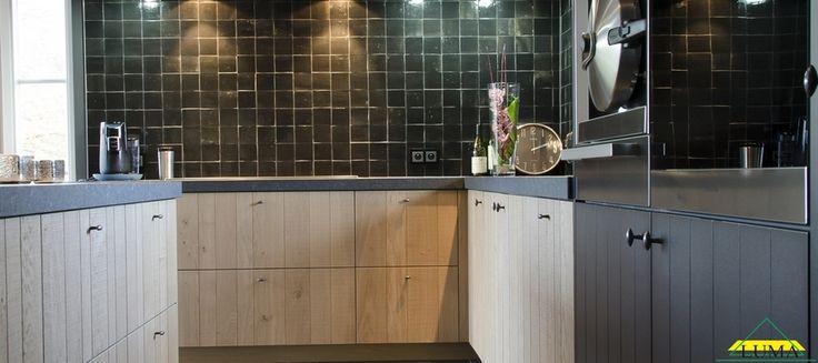Keukens - Algemene fotogalerij - keukens--algemene-fotogalerij   Lu-ma keukens - badmeubelen   Mol - Geel - Balen