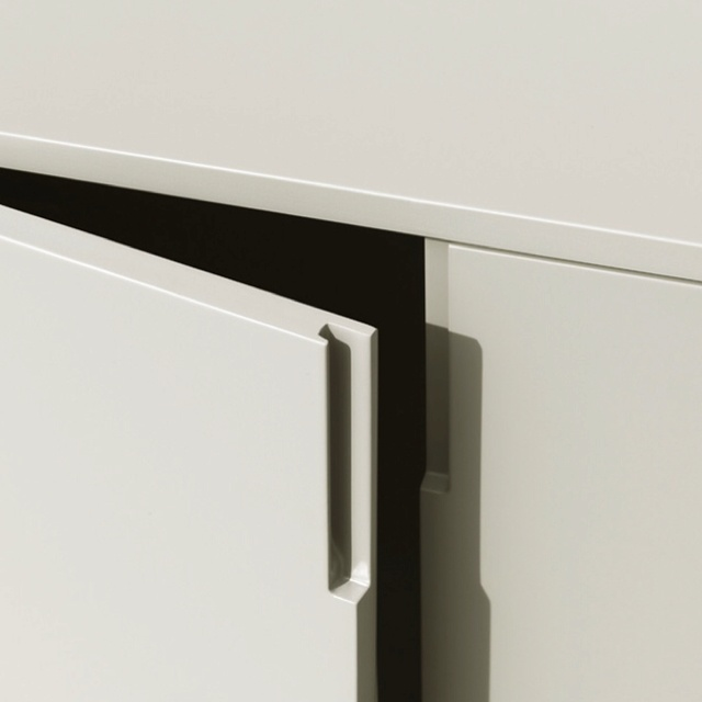 Office furniture by Agland, Barcelona