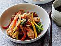 Spicy Szechuan Stir-Fry Recipe