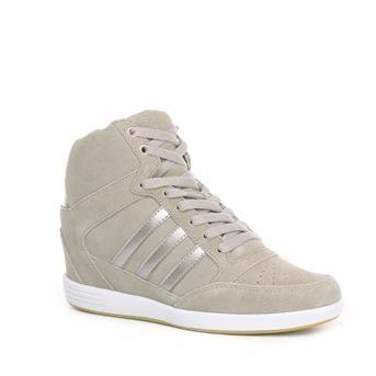 Adidas Sneakers Taupe | Ruim aanbod schoenen, diverse merken & de nieuwste modetrends. Koop of reserveer je schoenen online bij schoenenwinkel Brantano. Gratis levering, tevreden of geld terug!