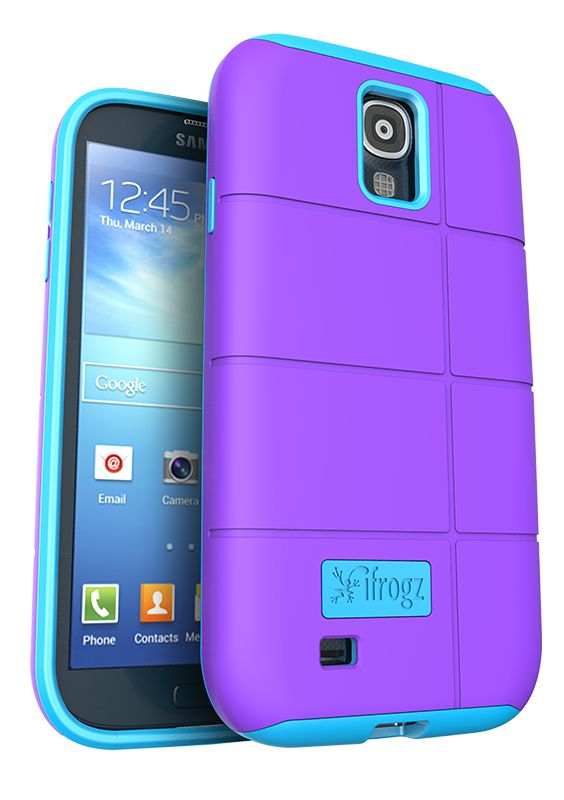 Cocoon | Samsung Galaxy S4 Case & Cover