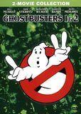Ghostbusters/Ghostbusters II [DVD]