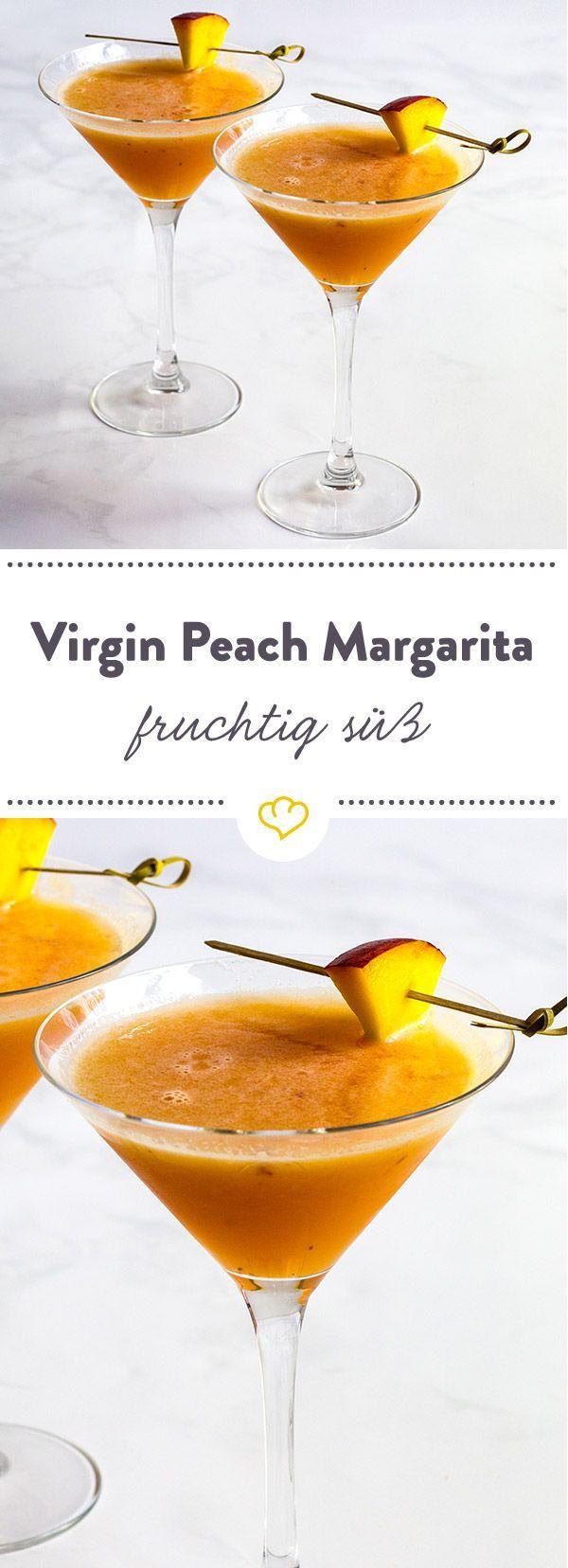 Der Drink mit stilsicherem Auftreten, ganz viel Aprikose und einem Spritzer Limette. Alkohol? Der bleibt außen vor! Den vermisst sowieso keiner.