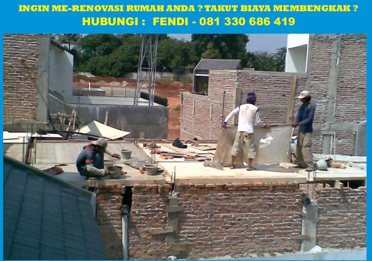 membangun rumah desain rumah type 36 biaya renovasi