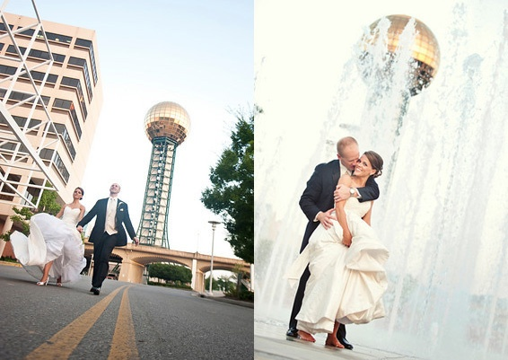beautiful wedding planned by Shanna of Ruffles and Rouge - photographed by jennie andrews photography.
