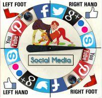 GRAPHIC DESIGN FOR SOCIAL MEDIA (5/18/2015)