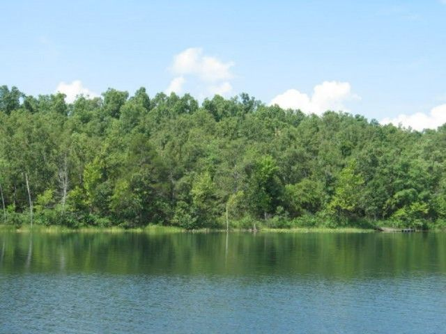Lake frontage lot on Crown Lake in north central Arkansas. Land is in small town of Horseshoe Bend of Izard County. It is a great place to build with beautiful location and 90 feet of lake frontage! Just minutes away from Turkey Mountain Golf Course and Country Club. Come see it today. Priced at $39,900