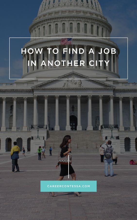 Can't find a job...so i want to to out of state or country?