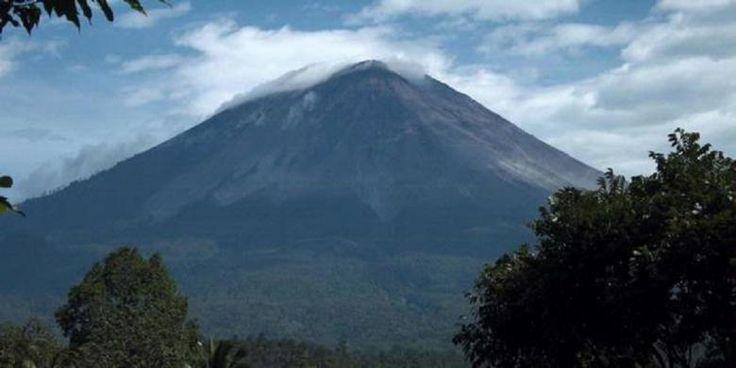Pendaki Asal Jakarta Meninggal Dunia Saat Mendaki Gunung Semeru - KOMPAS.com