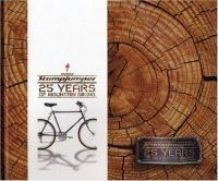 Stumpjumper : 25 years of mountain biking / words Mark Riedy; design Vehiclesf.