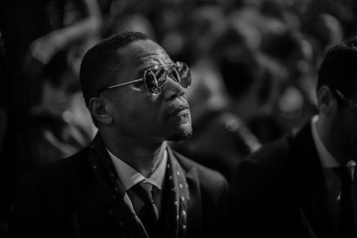 Cuba Gooding Jr, 2015 BAFTAs