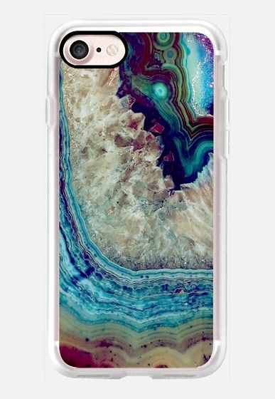 Agate iPhone 7 Case by lescapricesdefilles | Casetify