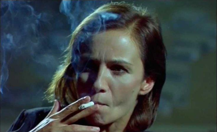 Parangelia (1980) Katerina Gogou