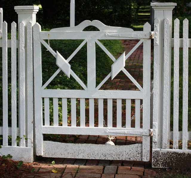 59 Best Colonial Williamsburg Gates And Fences Images On