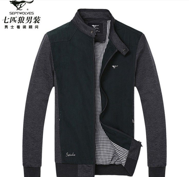 65 best Jacket images on Pinterest | Guy fashion, Menswear and ...