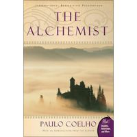 The Alchemist - 10th Anniversary Edition by Paulo Coelho