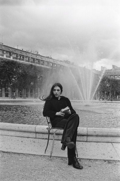 Rendezvous With Isabelle Adjani, Youngest Resident Of French-theater