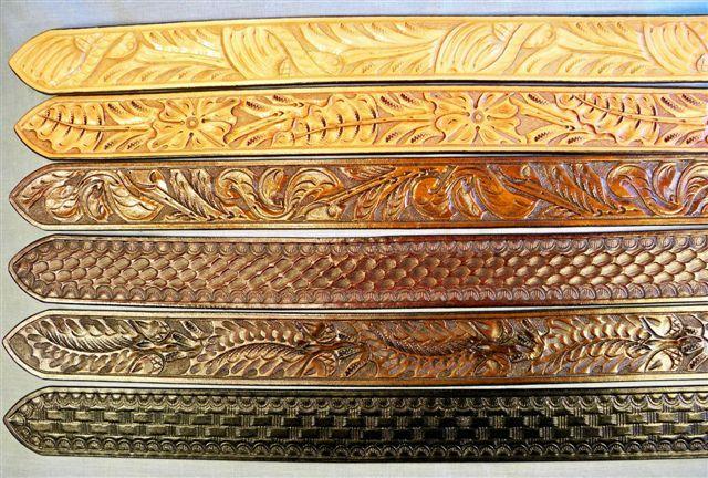 Leather belt designs google search belts pinterest