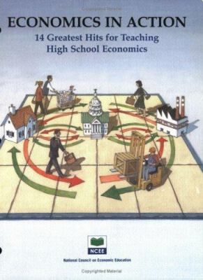 1. Why people trade - 2. Economic decision making -3. Using economic reasoning to solve mysteries -4. Property rights in a market economy -5. The role of government in a market economy -6. The economic way of thinking -7. A market in wheat - 8. Productivity - 9. The invention convention - 10. The circular flow of economic activity - 11. Money and inflation -12. Fiscal policy: a two-act play -13. Comparative advantage and trade in a global economy -14. Exchange rates