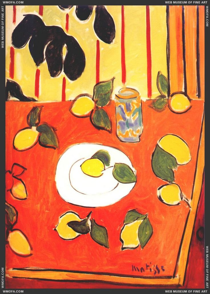 Click to return to Matisse, Henri thumbnailed pictures gallery