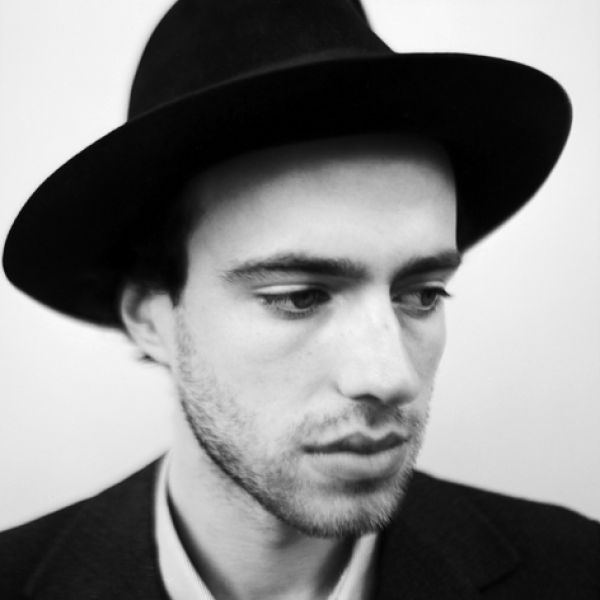 #music #rock #indie #band #the veils #finn andrews #black and white