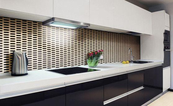 best 50 k chen wandgestaltung images on pinterest fliesen haus k chen und mosaik. Black Bedroom Furniture Sets. Home Design Ideas