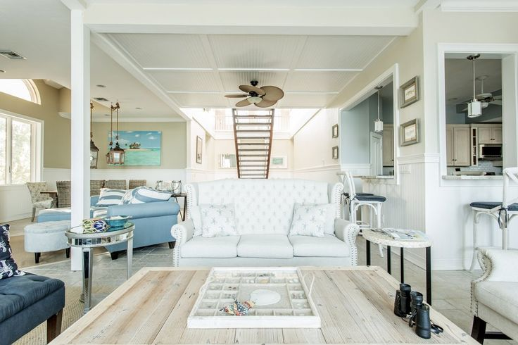 Key West Style Home Decor: 38 Best McNamee's Beach House Images On Pinterest