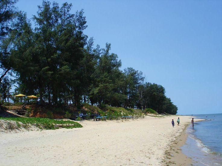 Maputo II • marginal costa do sol