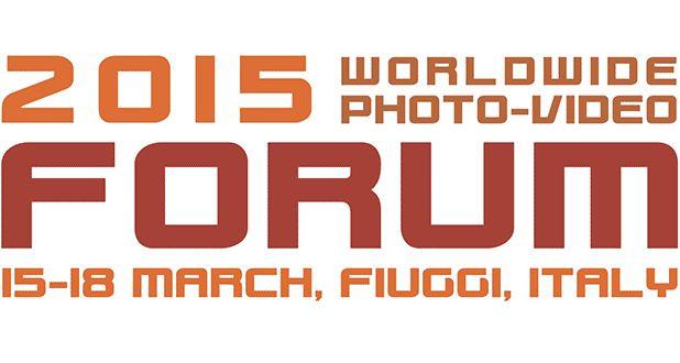 Photo-Video Forum 2015