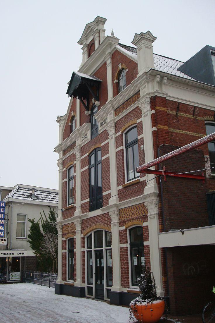 Winschoten, Groningen.